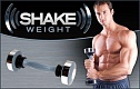 Гантель SHAKE WEIGHT for Man